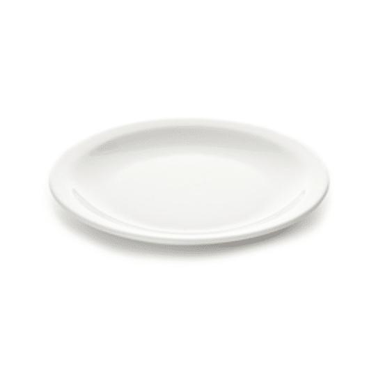 Brood bord 17 cm