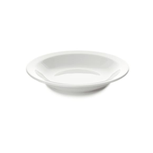Diep bord 21 cm