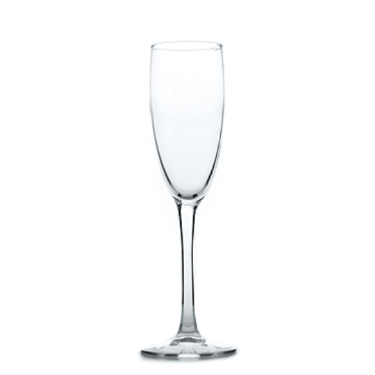 Fluitglas luxe 17 cl