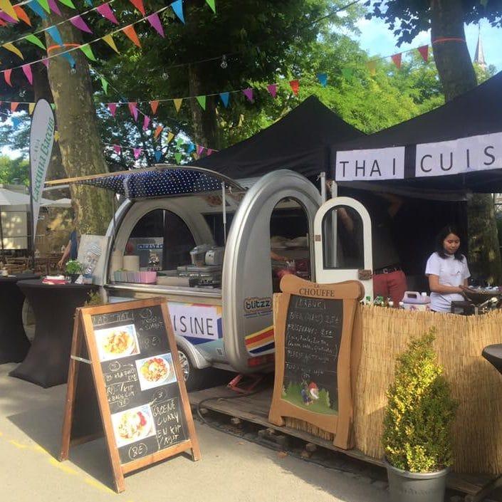 Partycar - Foodcar