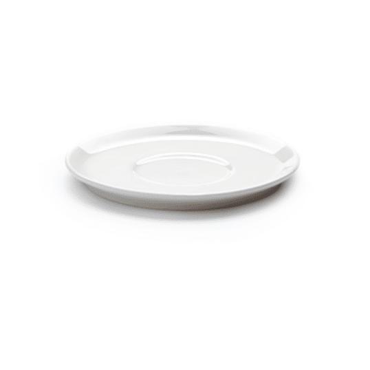 Koffie-ondertas 12 cm luxe