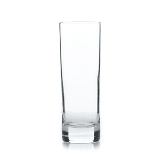 Longdrinkglas klein 20 cl