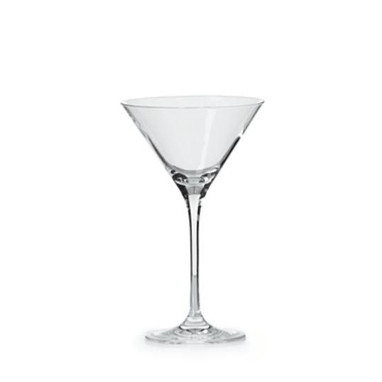 Martiniglas luxe