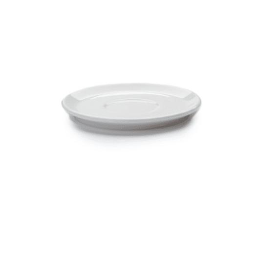 Mokka-ondertas 8,5cm luxe