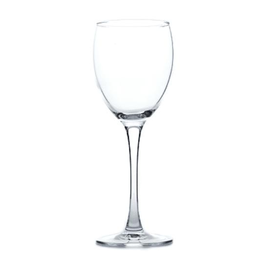 Rode wijnglas luxe 24 cl
