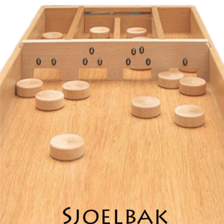 Sjoelbak