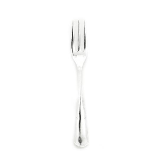 Taartvork zilver