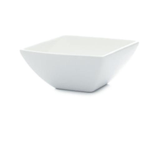 Vierkant kommetje 10 x10 cm