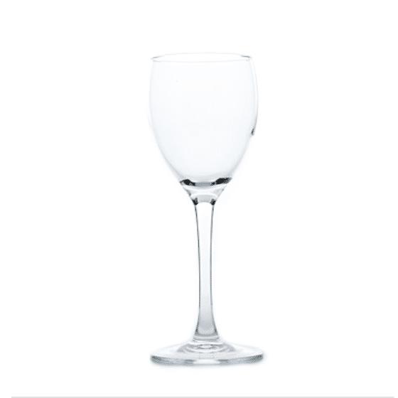 Witte wijnglas luxe 19 cl