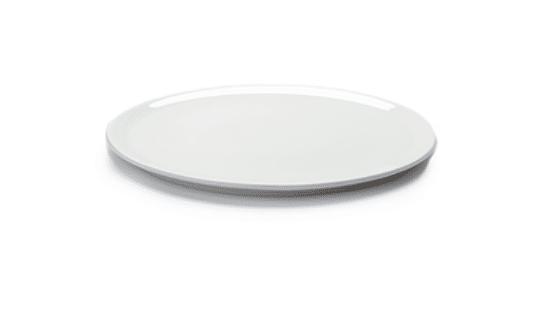 Dessertbord 19 cm luxe