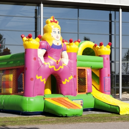 springkasteel-multiplay-prinses
